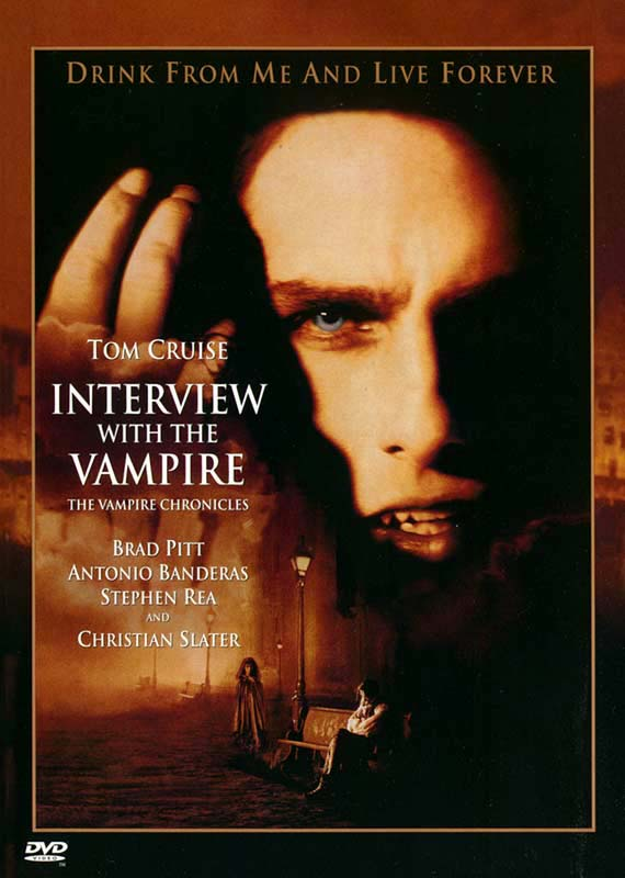 Interview with the Vampire - The Vampire Chronicles