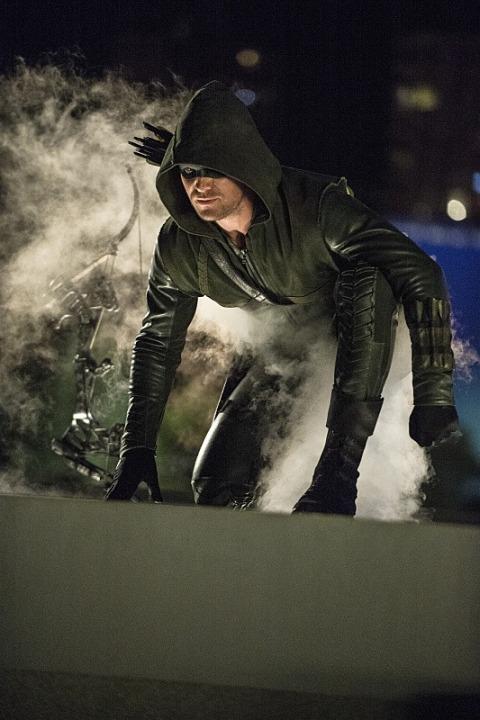Arrow 11