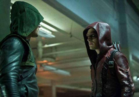 Arrow 12