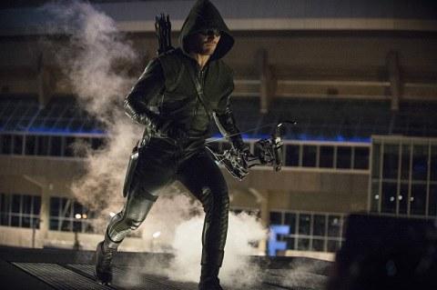 Arrow 9