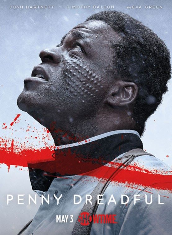 Penny Dreadful 1