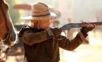 Primera imagen de Westworld