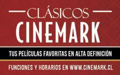 Clásicos en Cinemark
