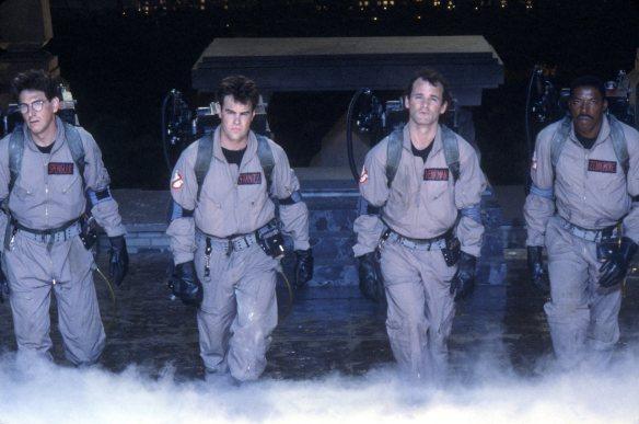 ghostbusters cinemark 4