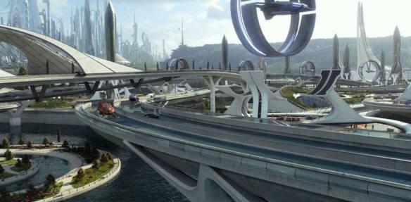Tomorrowland 2