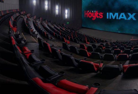 IMAX Chile