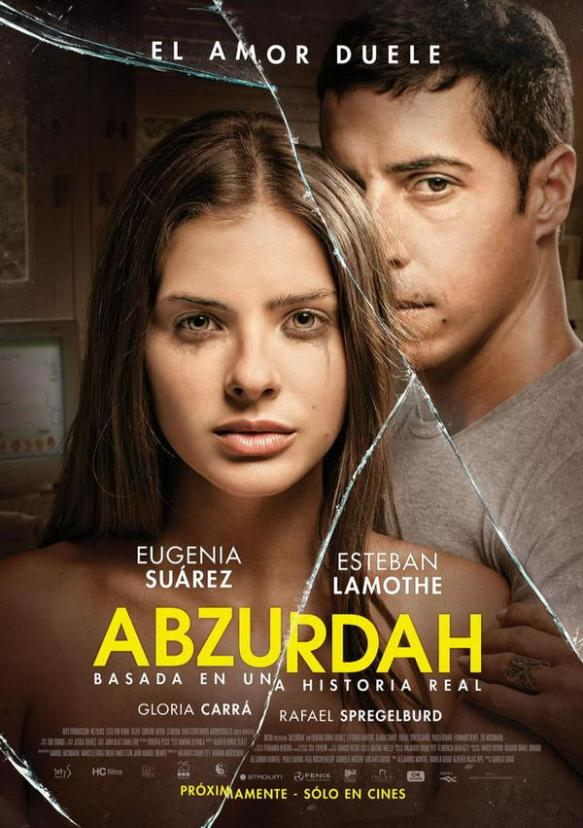 Abzurdah 2