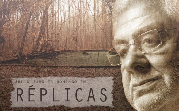 Julio Jung Réplicas
