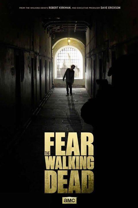 #FearTheWalkingDead