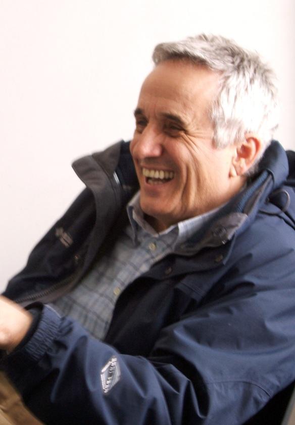 Vincere (director Marco Bellocchio)