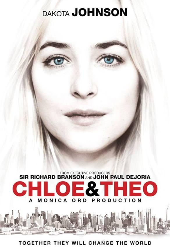 Chloe & Theo 2