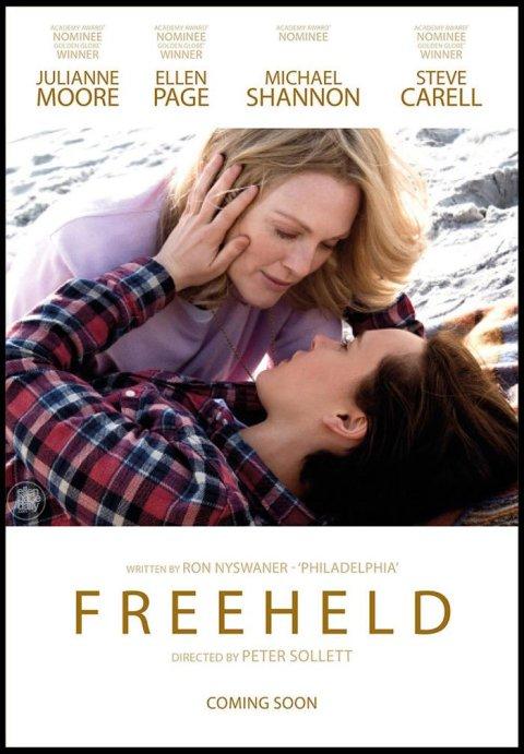 Poster de Freeheld