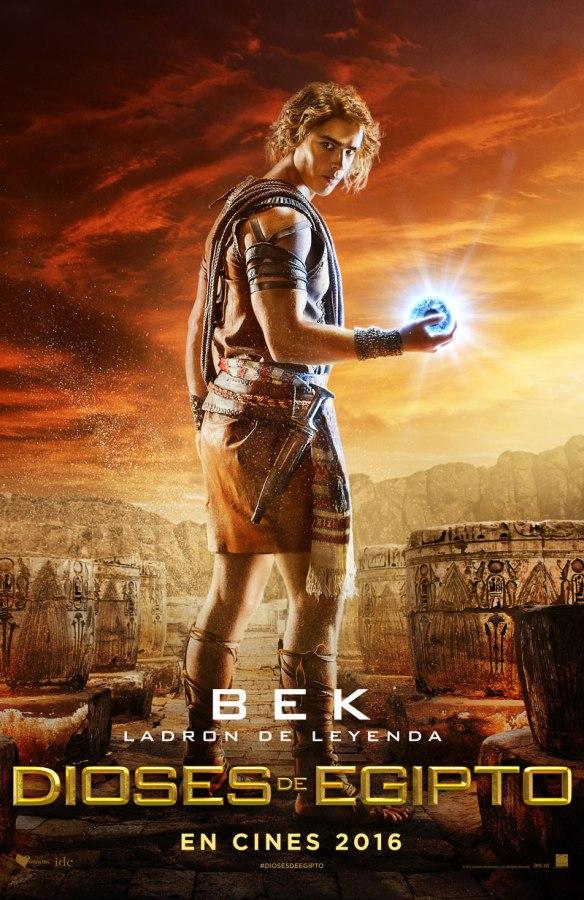 GOE Bek