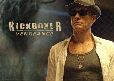 Kickboxer Vengeance 1