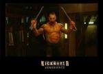Kickboxer Vengeance 7