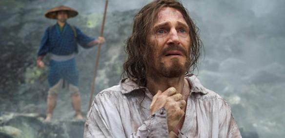 Silence Liam Neeson