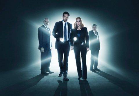 X-Files 11
