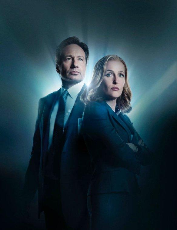 X-Files 22
