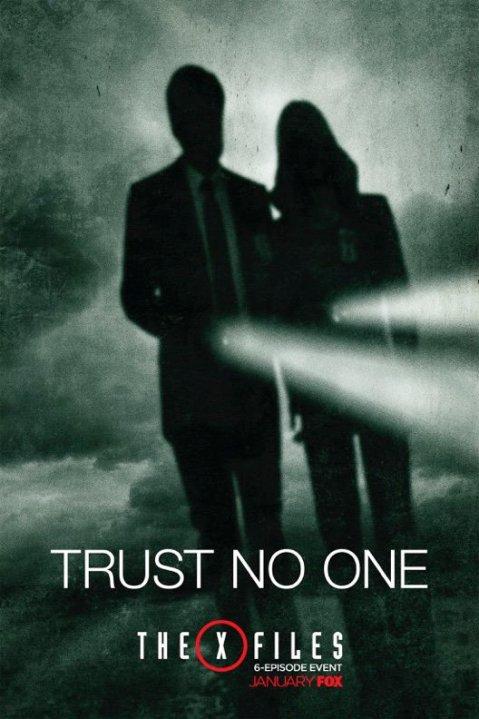 X-Files 33