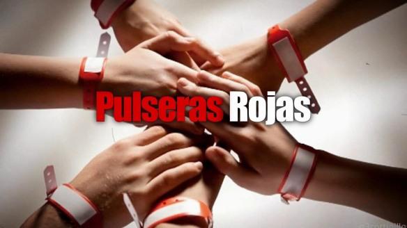 Pulseras rojas 4