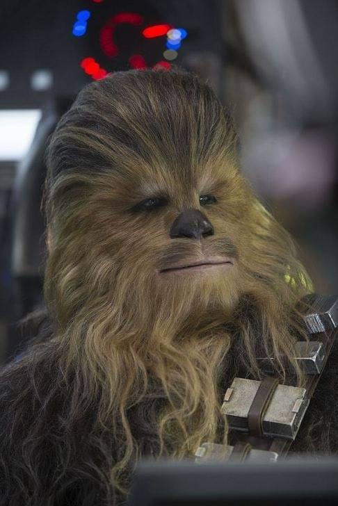 Star Wars The Force Awakens 7