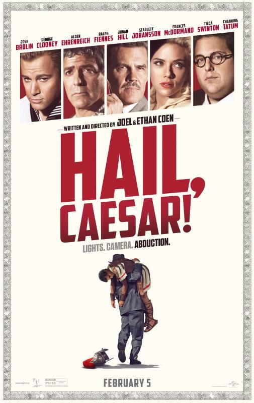 Hail Cesat
