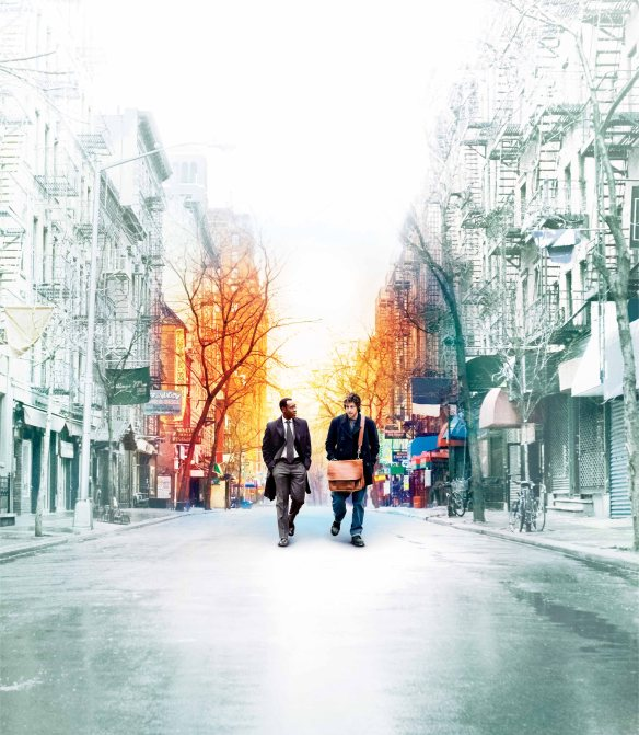 Reign Over Me 1