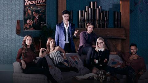 The Magicians 2