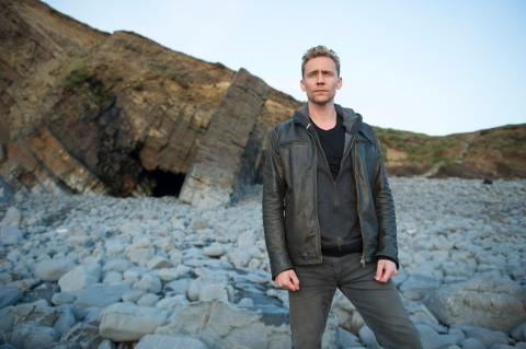 Tom Hiddleston as Jonathan Pine - The Night Manager _ Season 1, Episode 2 - Photo Credit: Des Willie/AMC