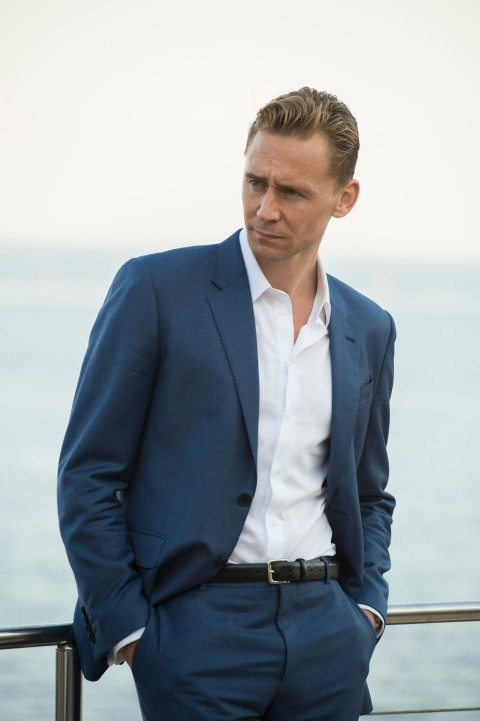 The Night Manager - Unit 2 - ph Des Willie