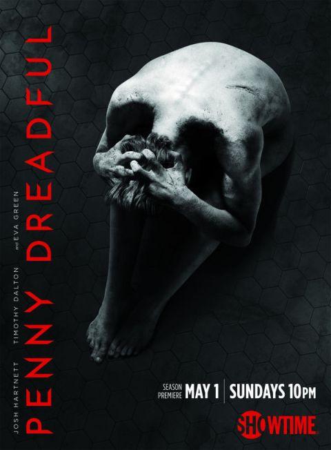Afiche de Penny Dreadful