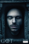 Afiches oficiales de los personajes de Game of Thrones 5