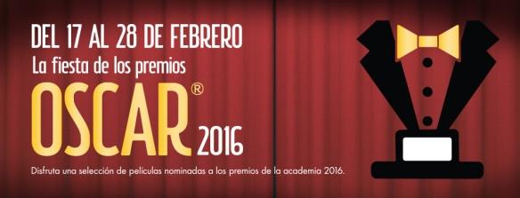 Fiesta de Nominados al Oscar en Cinemark Chile