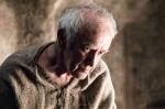 Jonathan Pryce como el Gorrion Supremo