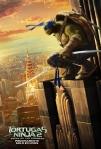 Tortugas Ninja 2 Fuera de las Sombras 1