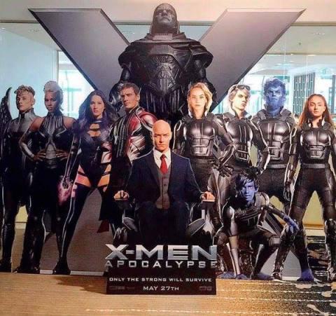 X-Men Apocalipsis 33