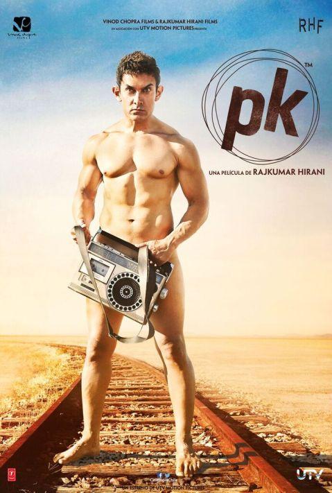 Afiche PK
