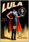 Afiches ilustrados de Los Ilusionistas 2-3