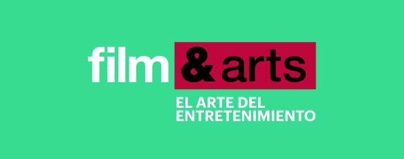 Film&Arts Logo 2016