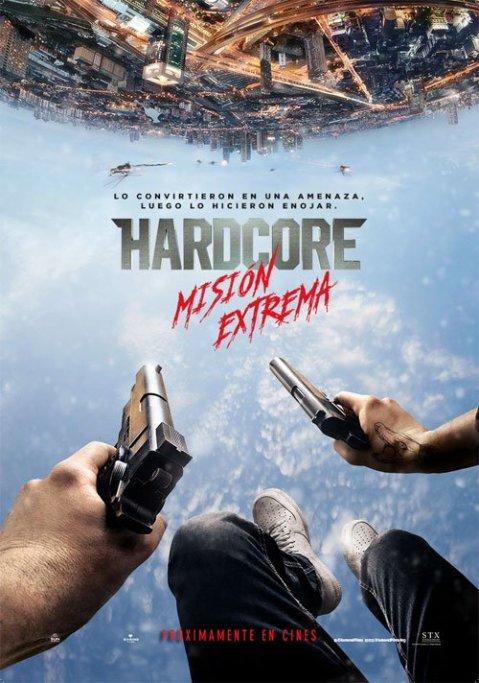 Hardcore Mision Extrema