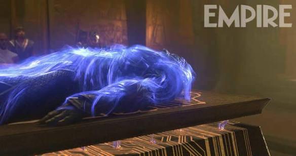 Nuevas imágenes de la revista Empire de X-Men Apocalipsis 5
