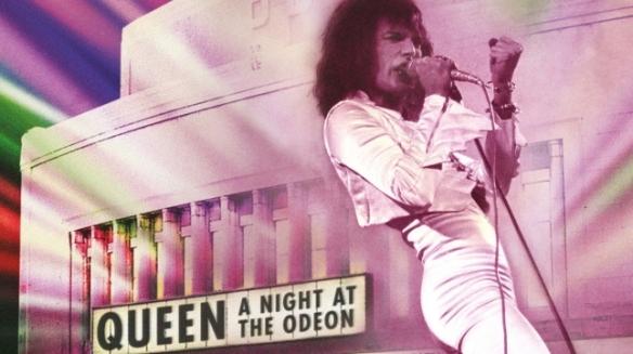 Queen A Night In Bohemia 2D 1
