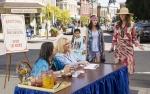 Imágenes oficiales del regreso de Gilmore Girls 5