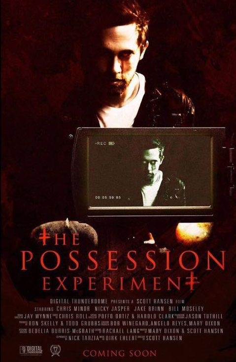 The Possession Experiment 1