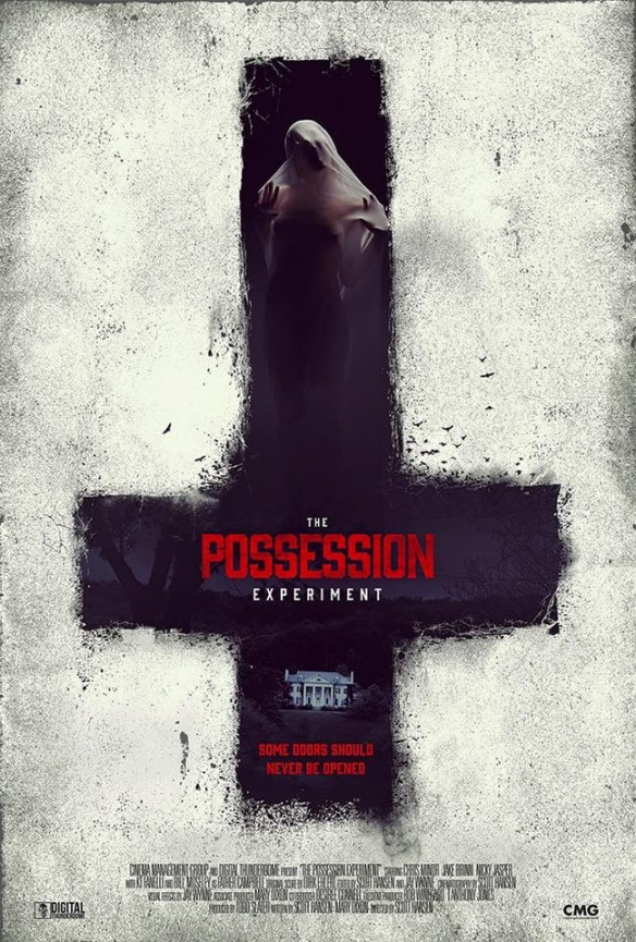 The Possession Experiment 2