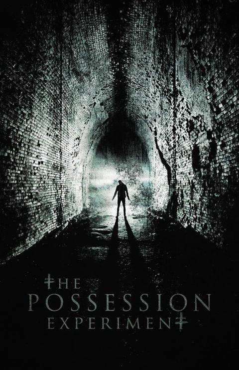 The Possession Experiment 3