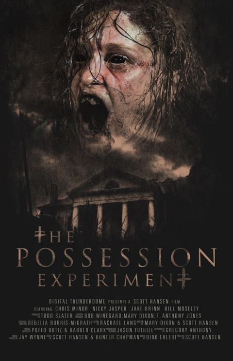 The Possession Experiment 4
