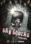 Afiche Sky Sharks 01
