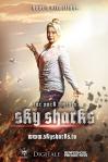 Afiche Sky Sharks 04