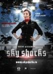 Afiche Sky Sharks 14